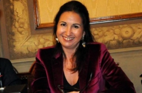 Ilaria Giorgetti (foto dal sito del Comune di Bologna)
