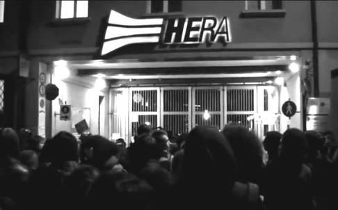 Protesta sede Hera (repertorio Zic)