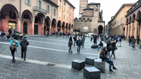 Piazza Verdi (foto Zic)