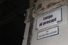 Largo ai precari (foto Zic.it)