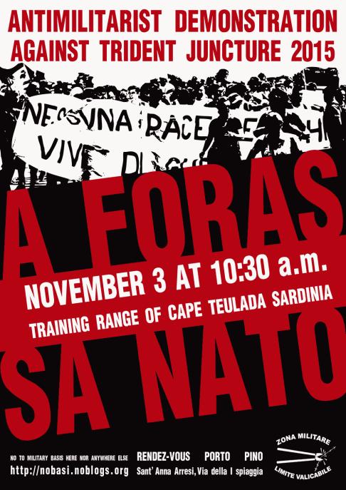 manifesto_3-novembre-teulada_contro-la-trident-juncture_ING
