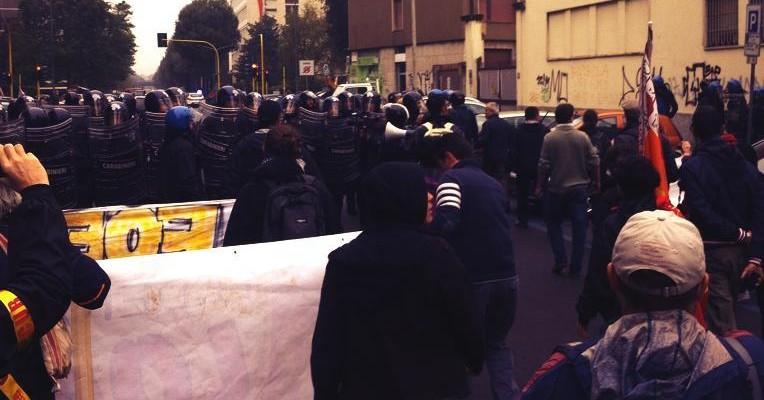 Milano #8O (foto da twitter @HoboBologna)