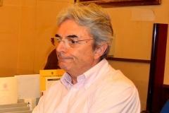 Roberto Nicoletti (foto Bartleby - repertorio Zic)