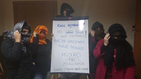 No Emis Killa (foto Mujeres Libres)