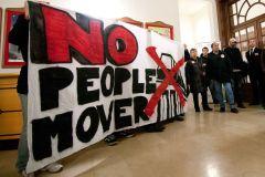 (repertorio - foto No People Mover)