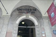 rettorato università ateneo