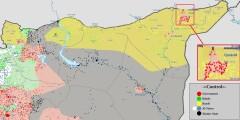 Rojava, Qamisio