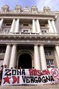 Genova G8 Zona rossa