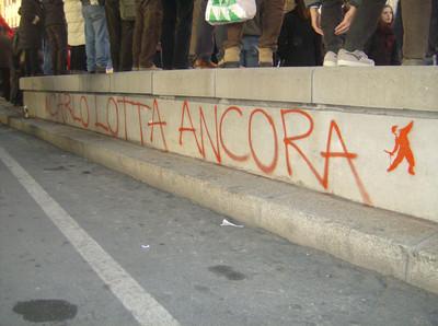 Genova chiama