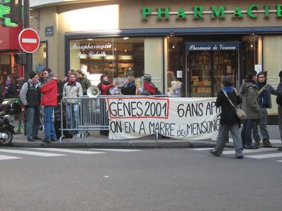 genes 2001