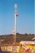 antenna di telefonia mobile