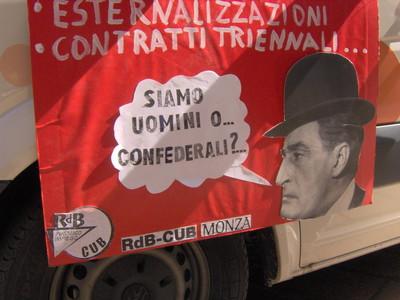 foto Mayday008 a Milano