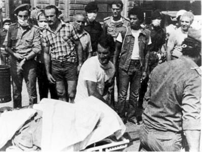 6 - strage 2 agosto 1980 stazione di bologna