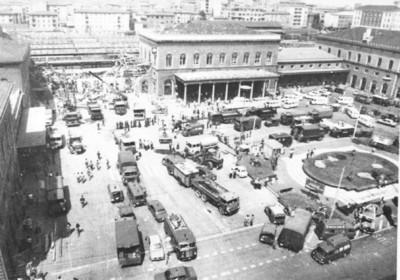 14 - strage 2 agosto 1980 stazione di bologna