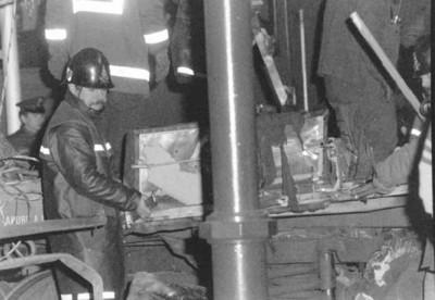 15 - strage 2 agosto 1980 stazione di bologna