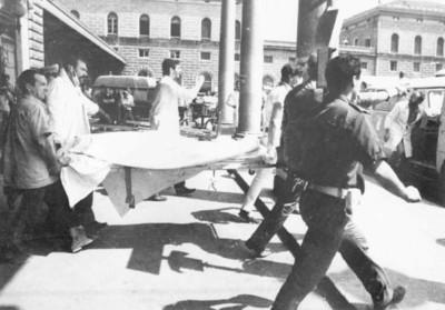 17 - strage 2 agosto 1980 stazione di bologna
