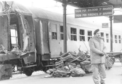 20 - strage 2 agosto 1980 stazione di bologna