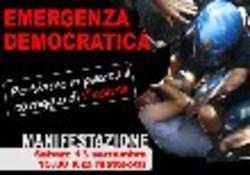 no dal molin emergenza democratica