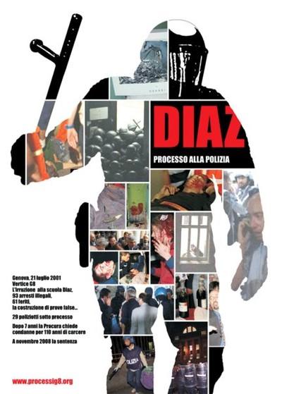 Diaz manifesto