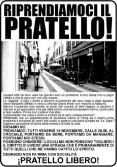 Pratello libero