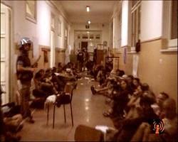 Scuola Diaz, una macelleria messicana