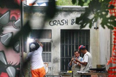 sgombero crash 5